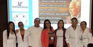 Semana da Enfermagem apresenta projeto de alunos com foco no tema liderança