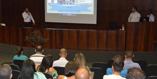 UniSant'Anna participa do 2º Encontro Multiprofissional de São Paulo