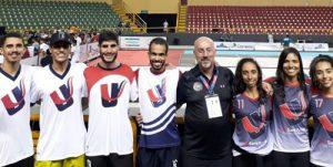 UniSant'Anna garante classificação para o Pan-Americano no Taekwondo