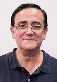 Prof. Me. César Farid Haddad