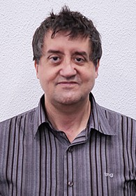 Prof. Eraldo Carlos Ferreira