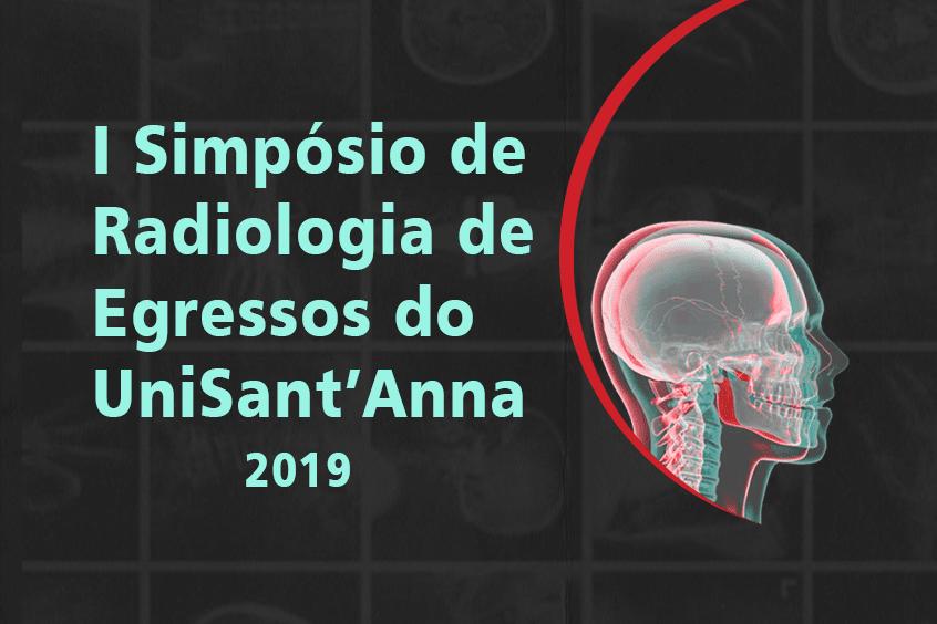 Curso promove I Simpósio de Egressos de Radiologia