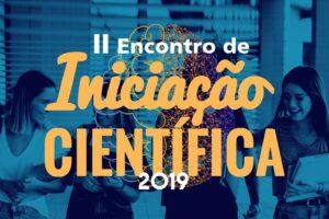 UniSant'Anna promove II Encontro de Iniciação Científica