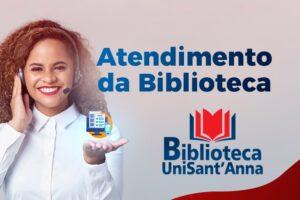 Atendimento da Biblioteca