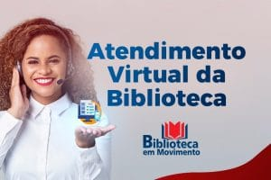 Atendimento Virtual da Biblioteca