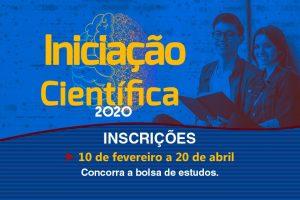 IniciaçãoCientífica2020