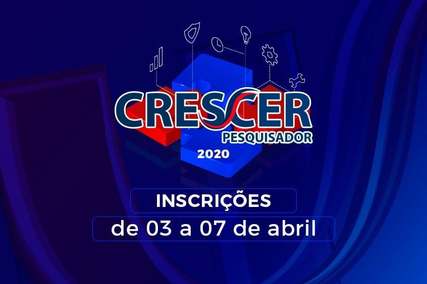UniSant'Anna abre inscrições para Projeto CRESCER PESQUISADOR