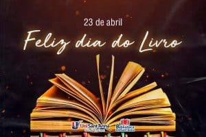 Hoje é Dia do Livro e dos Direitos de Autor