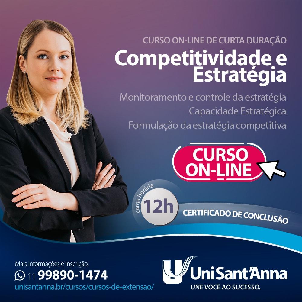 Competitividade e Estratégia
