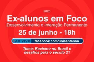 Racismo no Brasil e desafios para o século 21