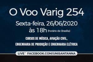 É hoje! Conheça a verdade sobre o Voo Varig 254: um pouso forçado no meio da Floresta Amazônica