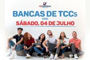 Bancas de TCC 2020-1