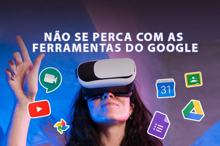 Por que o Google for Education é responsável  por promover a inovação global nas salas de aula?