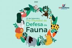 22 de setembro: O que você tem a ver com o Dia Mundial de Defesa da Fauna?