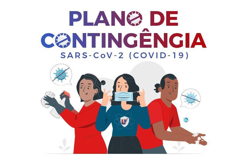 Conheça o Plano de Contingência Covid-19 do UniSant'Anna