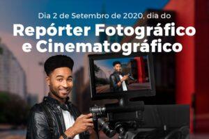 Dia do Repórter Fotográfico e Cinematográfico
