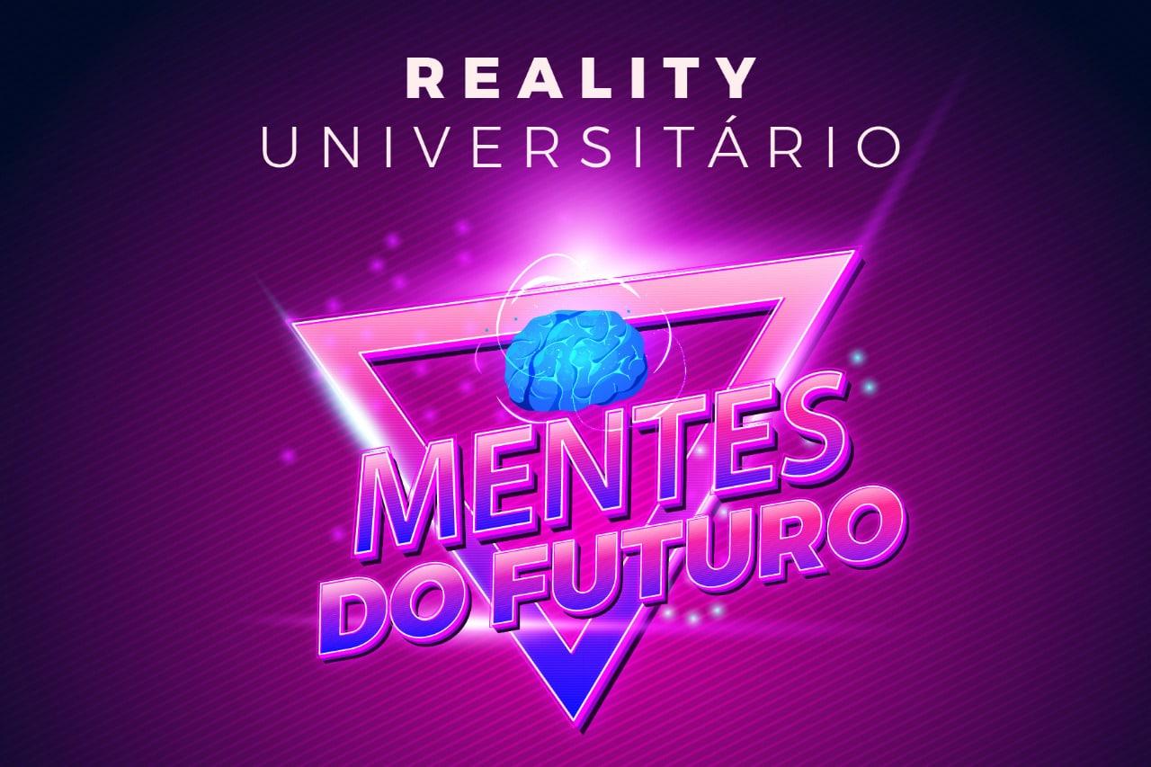 Reality Universitário: Bolsas de 100%