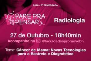 Novas tecnologias de rastreio e diagnóstico de câncer de mama