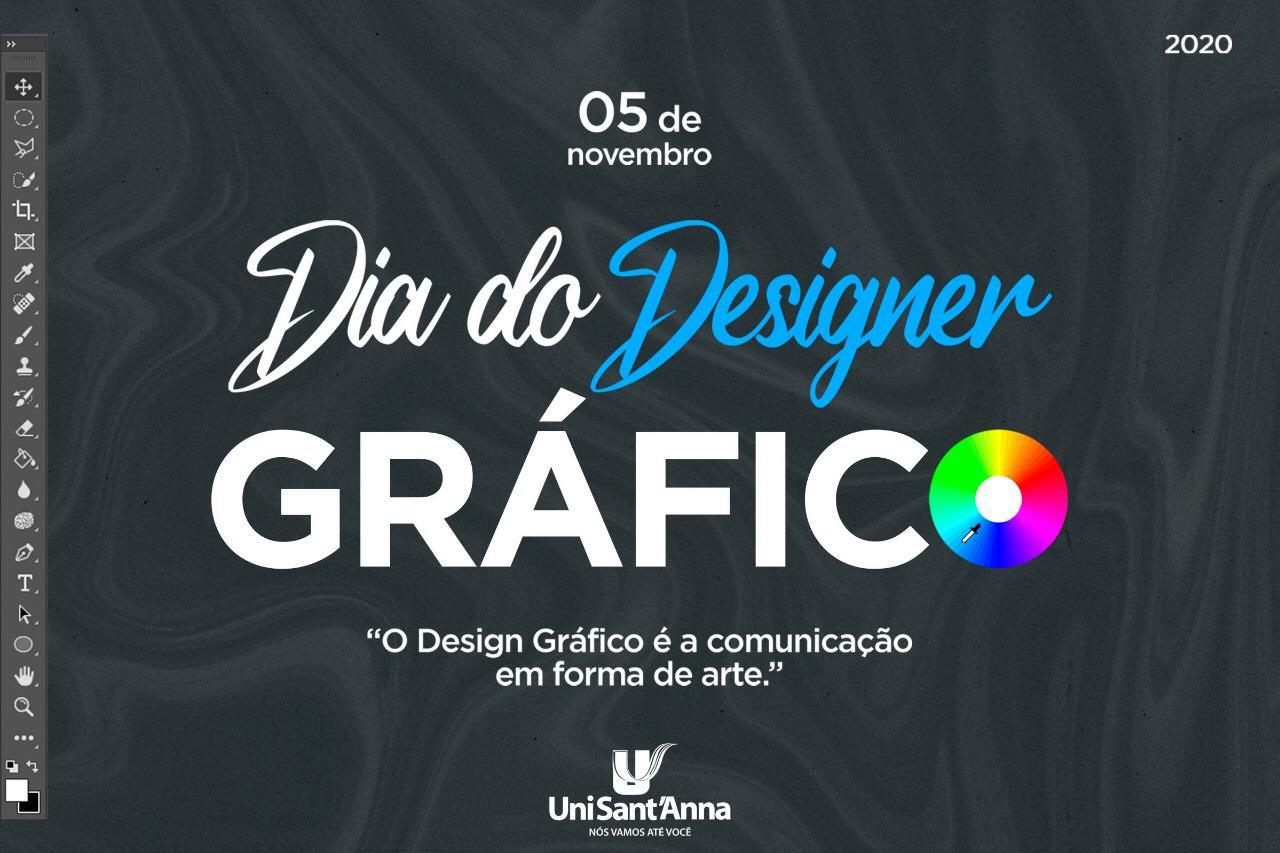05 de Novembro: Dia do Designer Gráfico