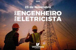 23 de Novembro: Dia do Engenheiro Eletricista