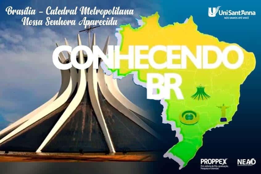Conhecendo BR: Brasília