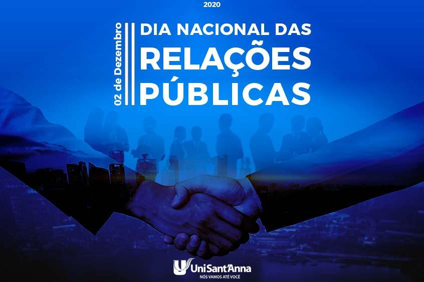 02 de Dezembro: Dia Nacional das Relações Públicas