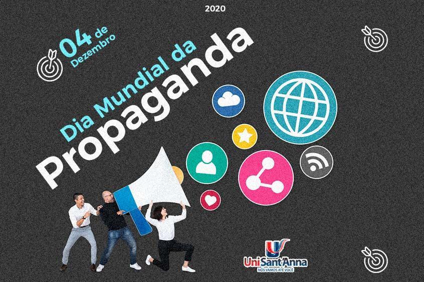 04 de Dezembro: Dia Mundial da Propaganda