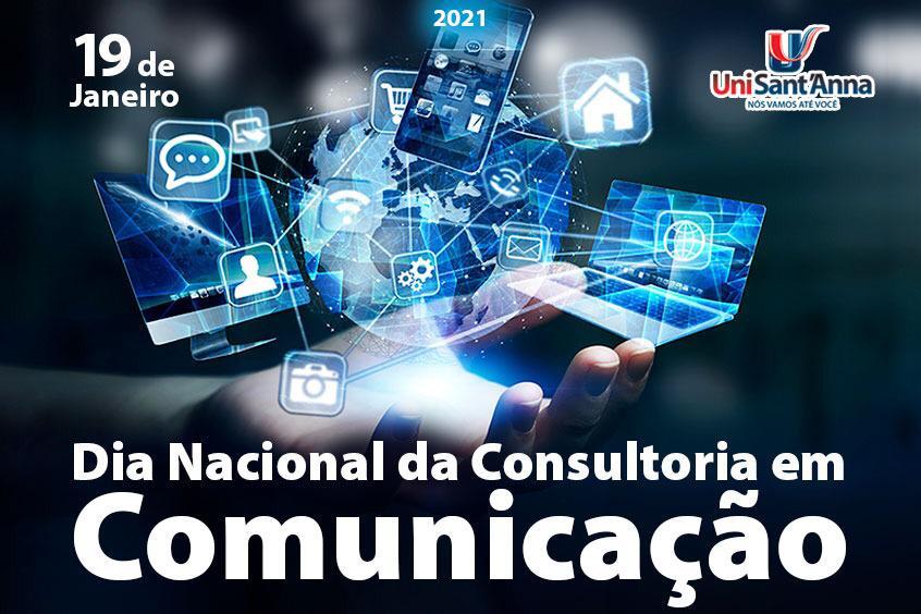 19 de Janeiro: Dia Nacional da Consultoria em Comunicação