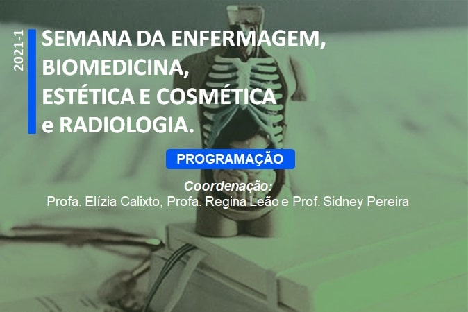 Semana Especial para Veteranos da Estética e Cosmética, Radiologia, Enfermagem e Biomedicina no UniSant'Anna