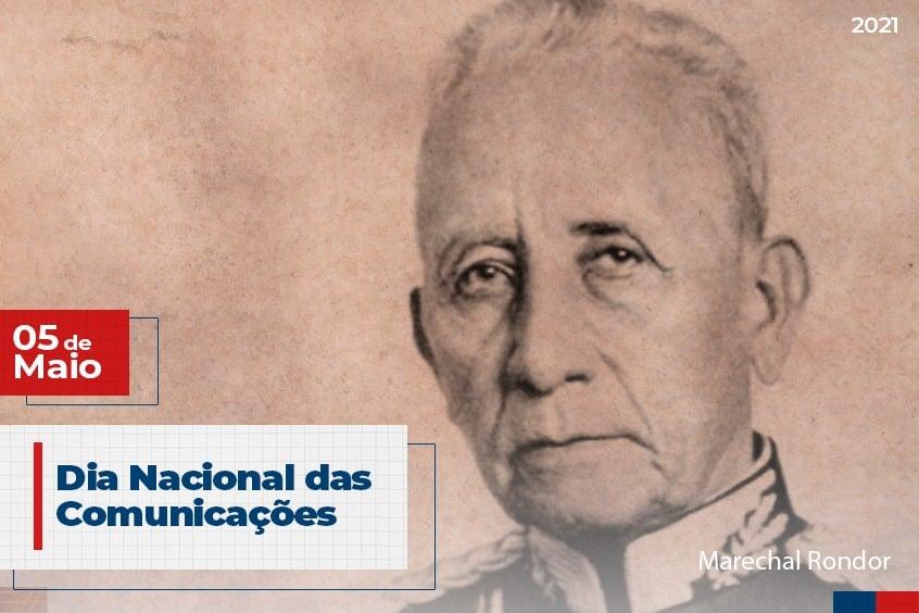 05 de Maio: Dia Nacional das Comunicações