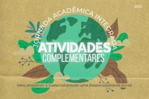 Jornada Acadêmica Integrada 2021: veja como ficam as Atividades Complementares