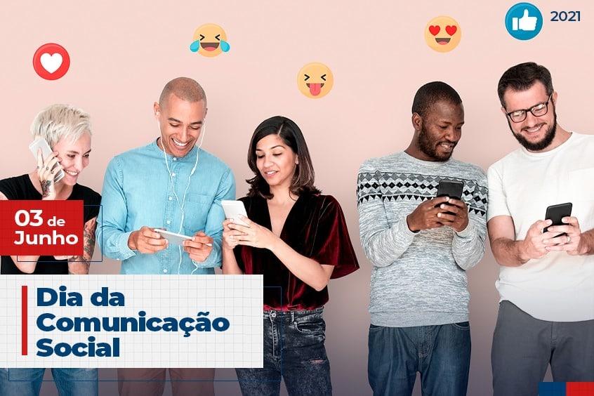 02 de Junho: Dia da Comunicação Social