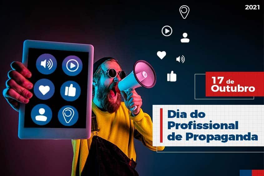 17 de Outubro: Dia do Profissional de Propaganda