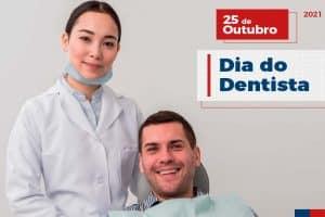25 de Outubro: Dia do Dentista
