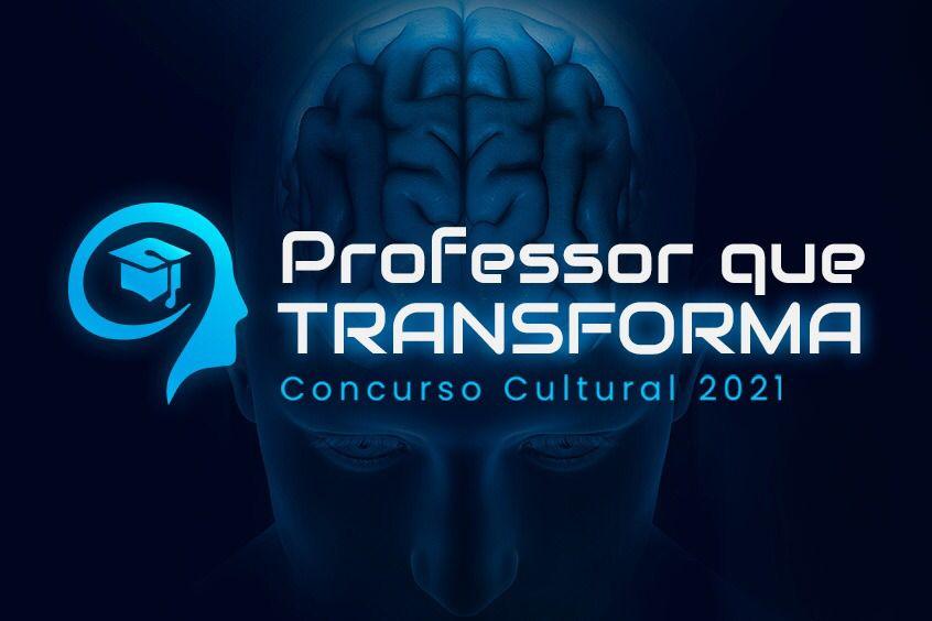 Professor que Transforma 2021