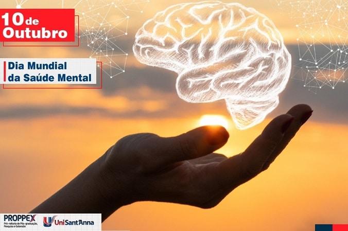 10 de Outubro: Dia Mundial da Saúde Mental